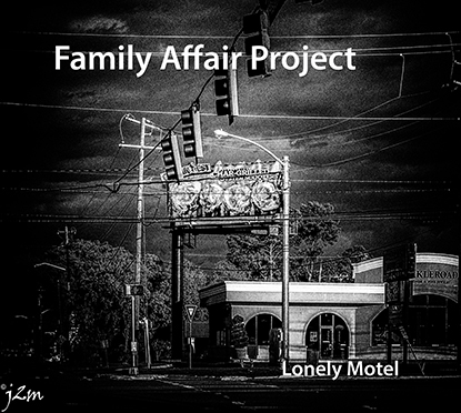 lonely motel